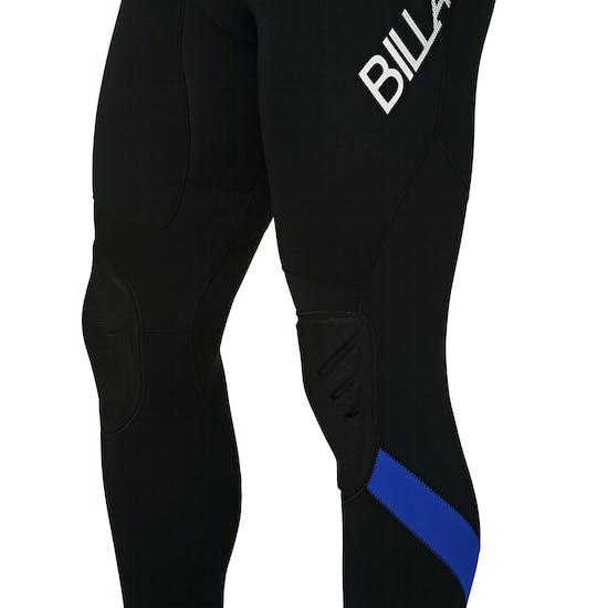 Billabong Intruder 4/3mm 2019 Back Zip Wetsuit