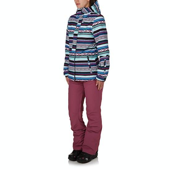 Calças de Snowboard Senhora Rip Curl Qanik