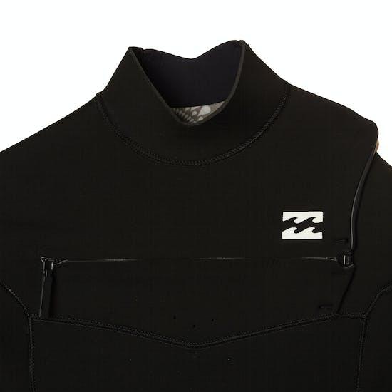 Billabong 5-4mm 2018 Revolution Tri Bong Chest Zip Wetsuit