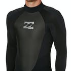 Billabong Intruder 5/4mm Back Zip Wetsuit