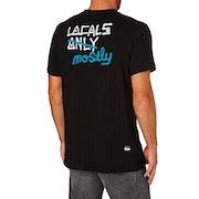 Billabong Local Mostly Short Sleeve T-Shirt