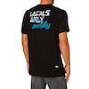 Billabong Local Mostly Short Sleeve T-Shirt - Black