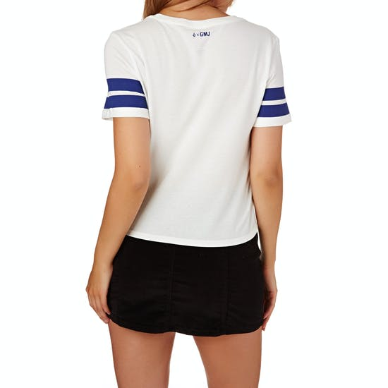 Volcom GMJ Ladies Short Sleeve T-Shirt