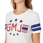 Volcom GMJ Ladies Short Sleeve T-Shirt