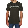 Channel Islands Surfboards Happiness Short Sleeve T-Shirt - Black
