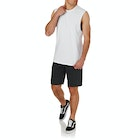 SWELL Mens Basic Muscle Tank Vest