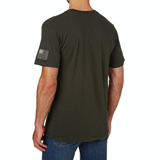 Channel Islands Surfboards Happiness Short Sleeve T-Shirt