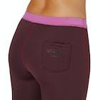 Billabong 1mm Skinny Sea Legs Ladies Wetsuit Pants