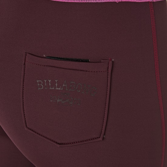 Billabong 1mm Skinny Sea Legs Womens Wetsuit Pants