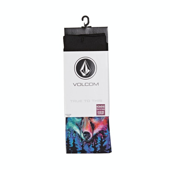 Volcom TT Ladies Snow Socks