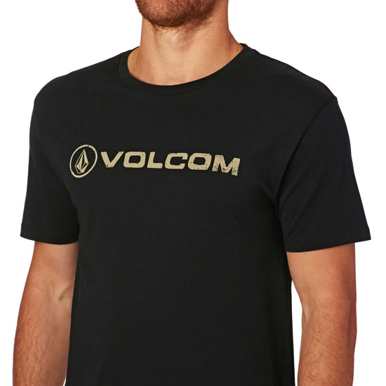 Volcom Line Euro Basic Short Sleeve T-Shirt