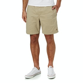 SWELL Angeles Shorts - Sand