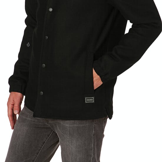 Volcom Along The Line Jacket