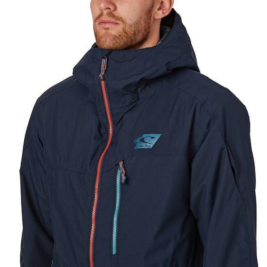 O'Neill Exile Mens Snow Jacket