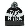 O'Neill Take A Hike Boys Beanie - Black Out