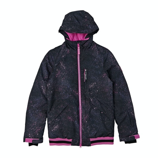 O'Neill Gloss Girls Snow Jacket