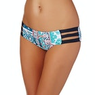 Seafolly Silk Market Multi Strap Hipster Bikini Bottoms