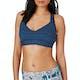 Sports Bra Femme Seafolly Silk Market Crochet Bralette