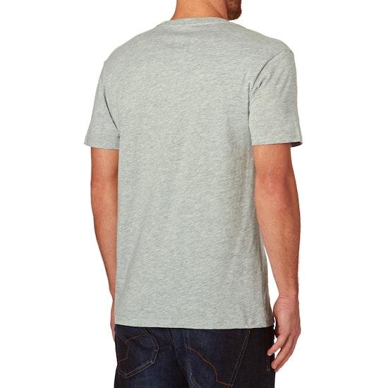 Volcom Burnt Basic Short Sleeve T-Shirt