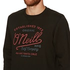 O'Neill Type Crew Sweater