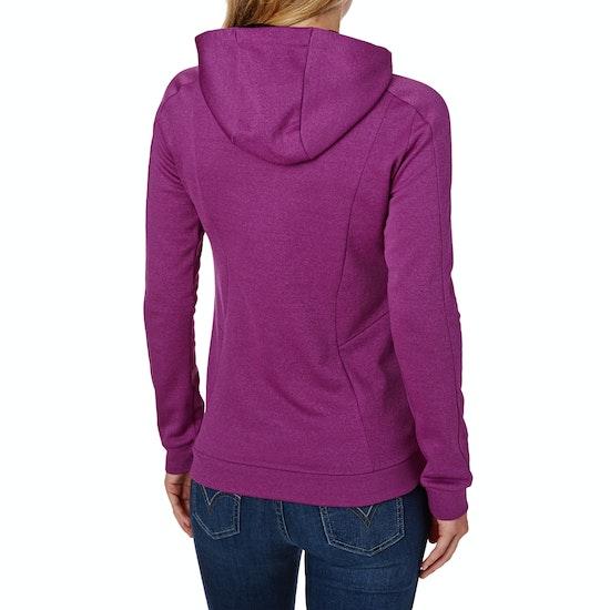 O'Neill Full Zip Ladies Fleece