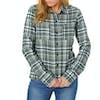 Hurley Wilson Womens Shirt - Black