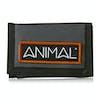 Animal Kial Wallet - Asphalt Grey