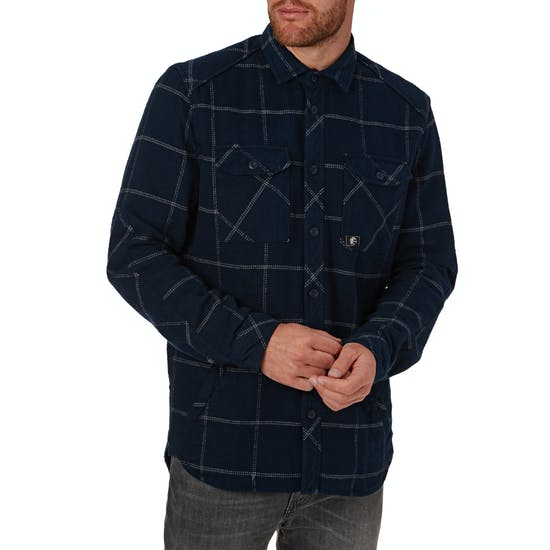 O'Neill Mountain Overshirt Jacket