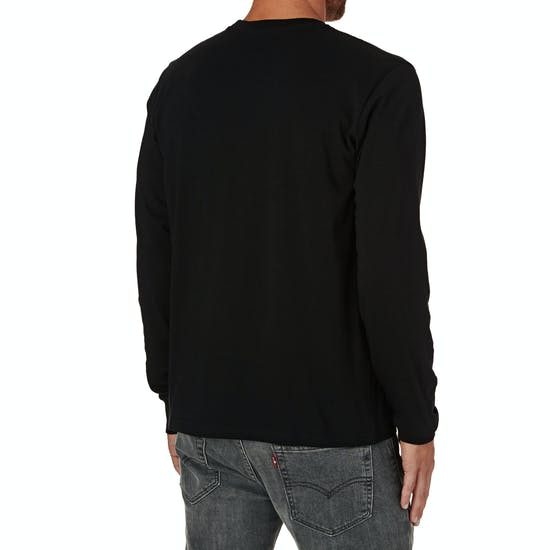 T-Shirt à Manche Longue Carhartt Pocket