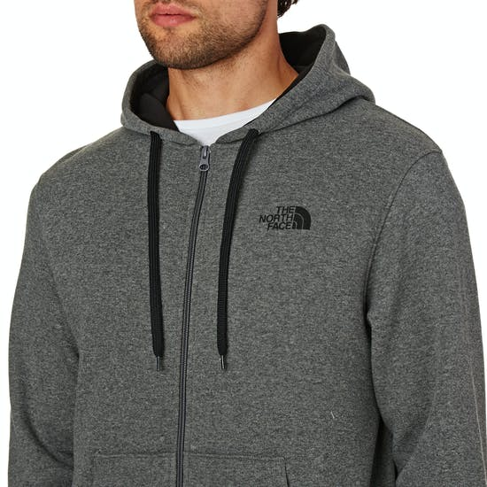 88bd13037 North Face Open Gate Zip Hoody available from Surfdome