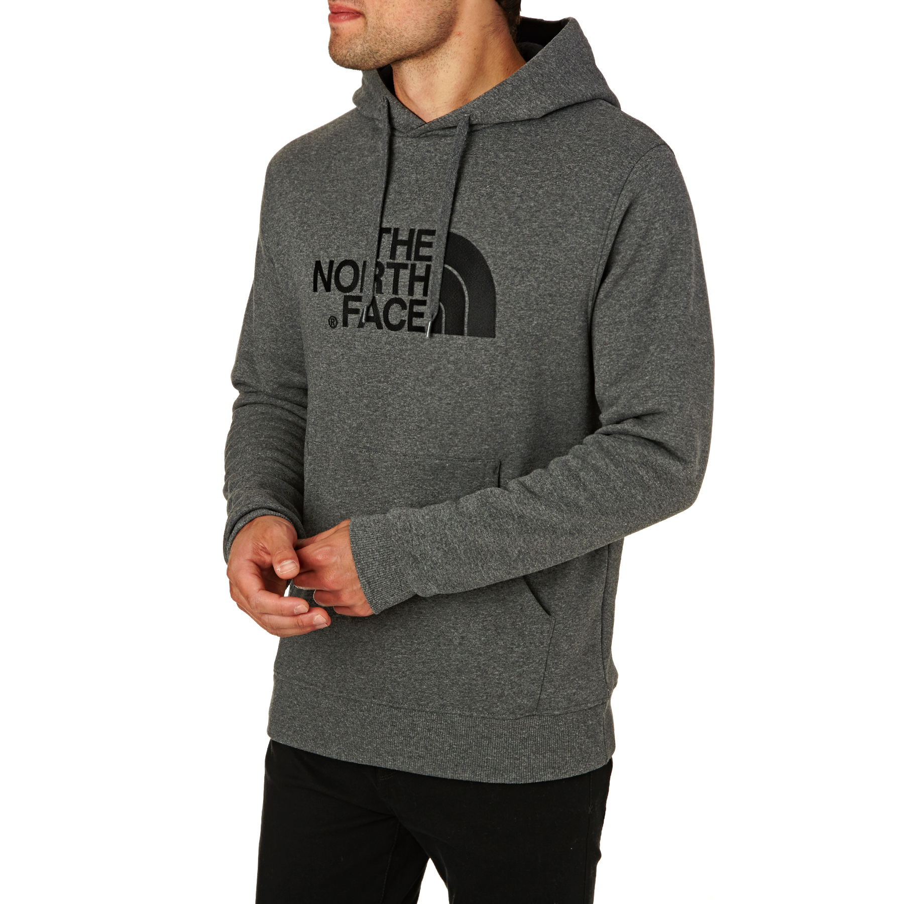 Volcom Lived In Long Zip Hoodie Charcoal Heather, 38,30 €