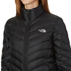 North Face Trevail Ladies Down Jacket