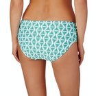 Seafolly Modern Geometry Wide Side Retro Bikini Bottoms