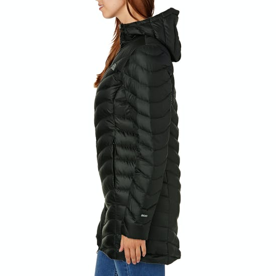 online retailer cc88e 14353 North Face Trevail Parka Womens Down Jacket available from ...