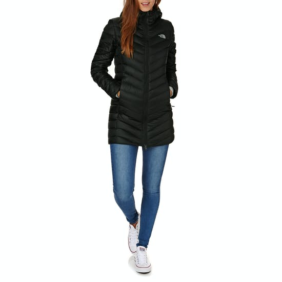 recognized brands many styles new specials North Face Trevail Parka Womens Down Jacket - Free Delivery ...