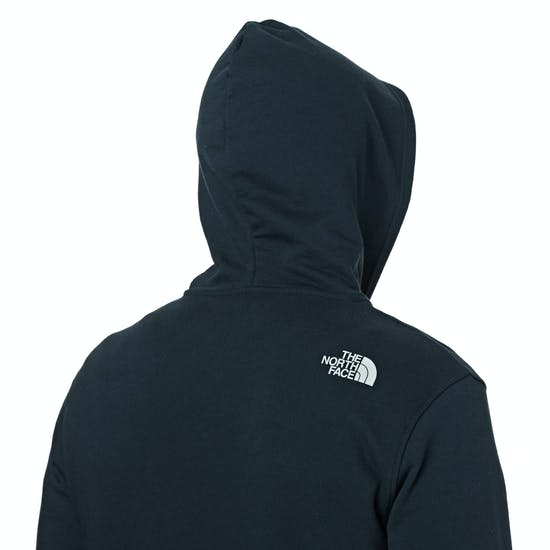 25882c78b North Face Open Gate Full Zip Hoody available from Surfdome