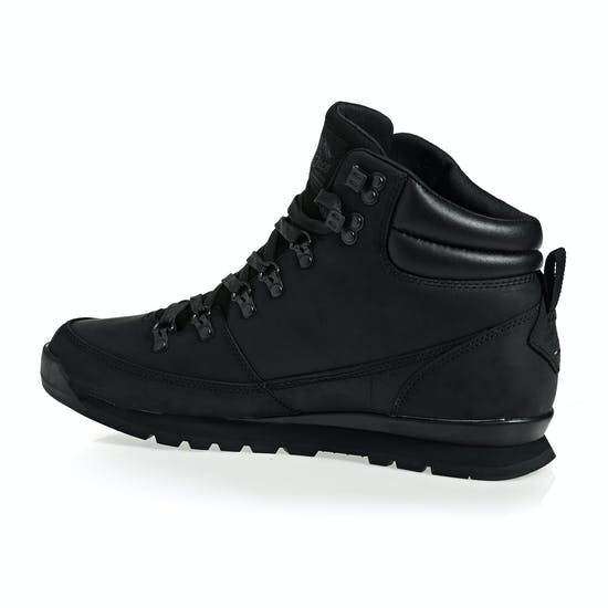 wyglądają dobrze wyprzedaż buty najlepszy design sprzedaż usa online North Face Back To Berkeley Redux Leather Boots available ...