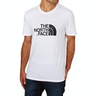 North Face Easy Mens Short Sleeve T-Shirt