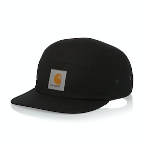 Carhartt Backley Cap - Black