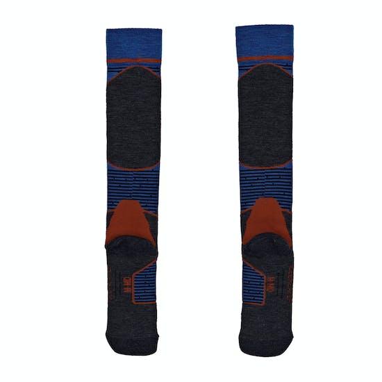 Icebreaker Mens Ski Light Schnee-Socken