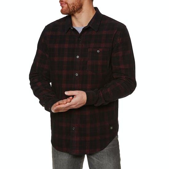 Globe Corded Shirt