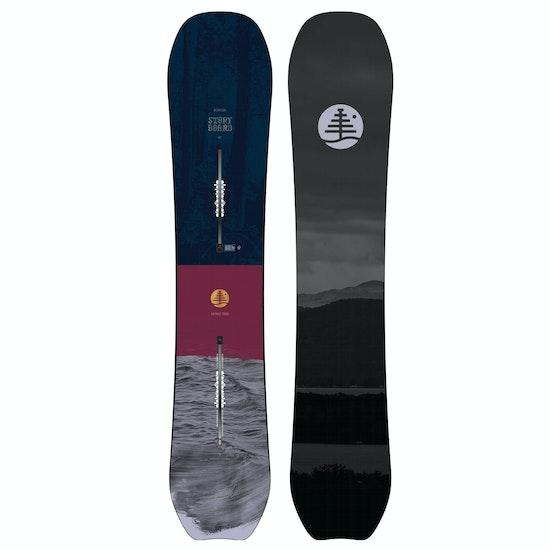 Tabla de snowboard Mujer Burton FT Story Board 2018