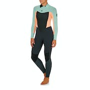 Rip Curl 5-3mm 2018 Omega Back Zip Ladies Wetsuit