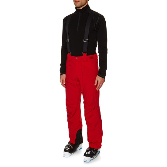 Pantalón de snowboard Salomon Chill Out Snow Bib