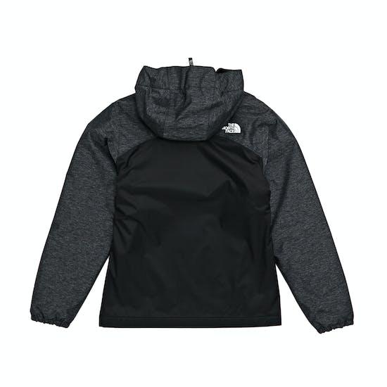 North Face Warm Storm Girls Jacket