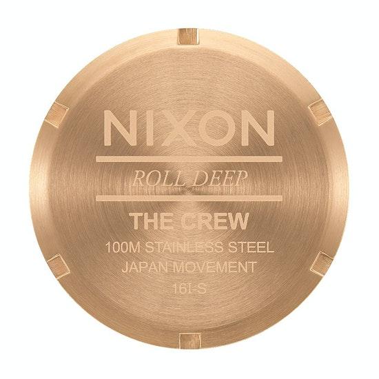 Nixon Crew Ladies Watch