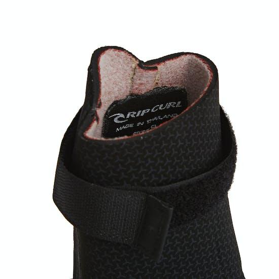 Rip Curl Flashbomb 3mm Split Toe Wetsuit Boots