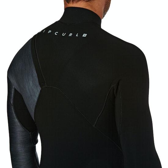 Rip Curl 5-4-3mm 2018 E Bomb Zipperless Wetsuit