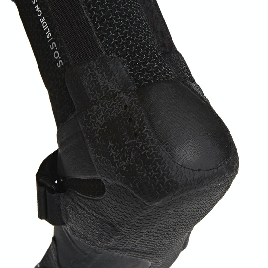 Rip Curl Flashbomb 3mm Split Toe Wetsuit Boots