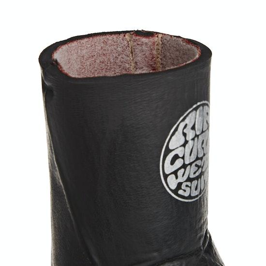 Rip Curl Rubber Soul Plus 5mm Split Toe Wetsuit Boots